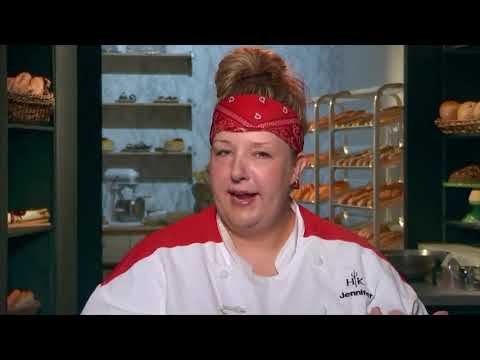 Hells Kitchen Season 17 Episode 11