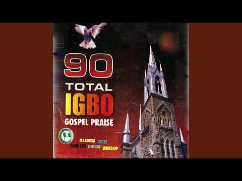 Gospel Makossa Medley