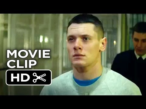 Starred Up (Clip 'Eric Arrives in Prison')