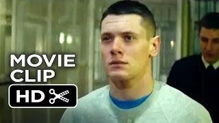Nonton Starred Up Movie CLIP- Eric Arrives In Prison (2014) - Rupert Friend British Drama HD Film Subtitle Indonesia Streaming Movie Download