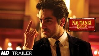 Theatrical Trailer 2 - Nautanki Saala