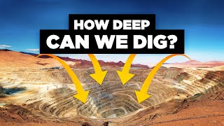 Video What's the Deepest Hole We Can Possibly Dig? MP3, 3GP, MP4, WEBM, AVI, FLV Maret 2019