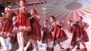 Танцевальный фестиваль-конкурс «Санкт-Петербургский дивертисмент»