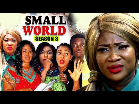 Small World Season 3 - Mercy Johnson 2018 Latest Nigerian Nollywood Movie Full HD
