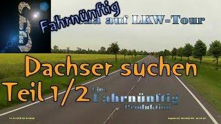 Dieses Video gibt es auch unzensiert auf meinem neuen Kanal: Mit Sascha auf LKW-Tour Link zum Video: https://www.youtube.com/channel/UCi5Oc-NHbFbYGC6JbjRuNdQ...