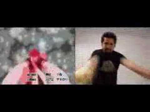 Nabruto vs Naruto Opening 2 xD