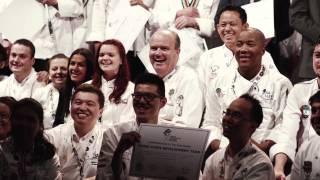 WACS 2014- Stavanger Congress