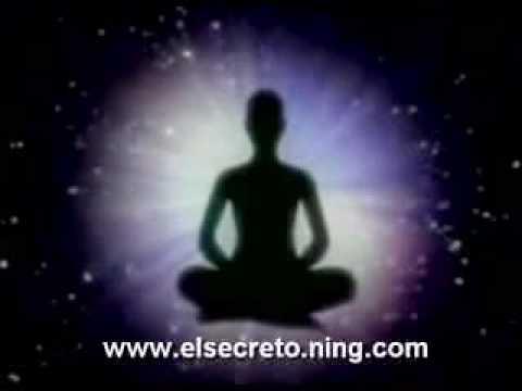 Meditación Afirmaciones Positivas Parte 1-5  (Prosperidad,Salud,Felicidad)