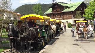 Seefeld Austria  City pictures : Welcome to Seefeld - Austria - Inghams Lakes & Mountains