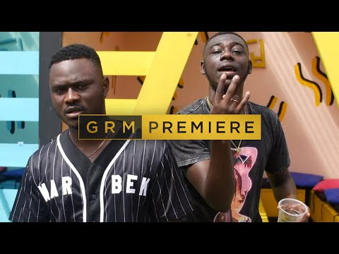 Bagz ft. Moelogo – Vibes [Music Video] | GRM Daily
