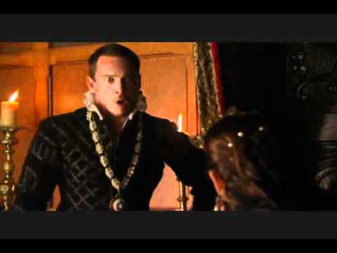 Queen Anne Boleyn best scene part 1