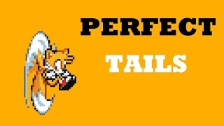 [TAS] SSF2 Perfect Tails