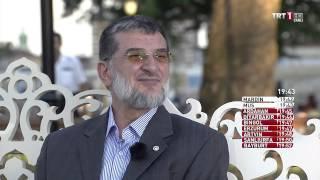 Ramazan Sevinci 3. Bölüm [22.07.2012] - Bekir DeveliKonuklar;Emrullah HatipoğluAli UralAdem KarabeyFatih Koca