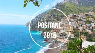 Positano Italy  City new picture : POSITANO | ITALY 2015