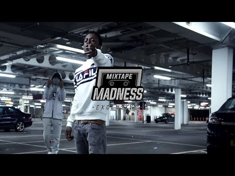 Poppy & KayyKayy – Ragnar (Music Video) | @MixtapeMadness