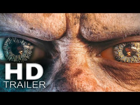 THE LORD OF THE RINGS: GOLLUM Trailer (2021)