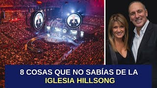 Video 8 Cosas que No Sabías de la Iglesia Hillsong. MP3, 3GP, MP4, WEBM, AVI, FLV September 2019