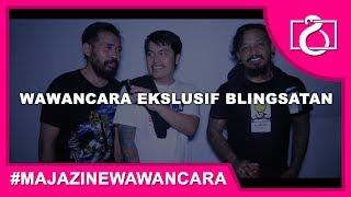 Download Lagu Blingsatan Wawancara Eksklusif di Mojokerto Mp3