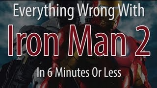 Nonton Everything Wrong With Iron Man 2 In 6 Minutes Or Less Film Subtitle Indonesia Streaming Movie Download