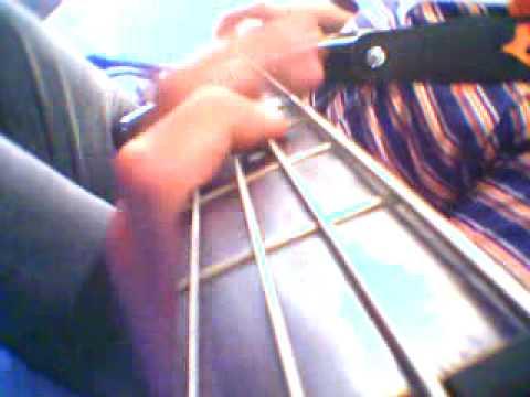 Bon Jovi -  Livin' On A Prayer - Bass Line