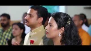 Mejo Bincy Wedding Highlights