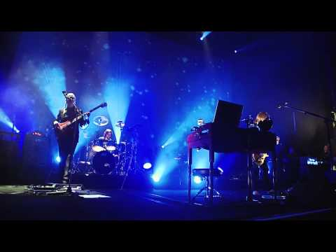 Tekst piosenki Steven Wilson - Luminol po polsku