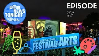 WDW News Tonight - Ep 37 - 1/18/2017