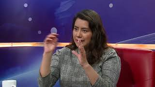 Expedientes TVC con Paco Ramírez y Sandra Mejía: Derechos de la infancia.