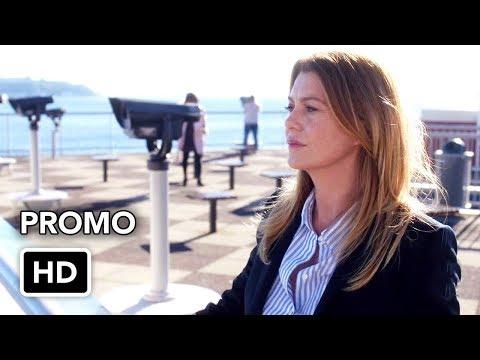 TGIT ABC Thursdays Promo (HD) Greys Anatomy, Scandal, How to Get Away with Murder_Celebek. Heti legjobbak