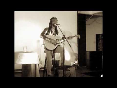 Beautiful Nubia - Dear Africa (Acoustic)