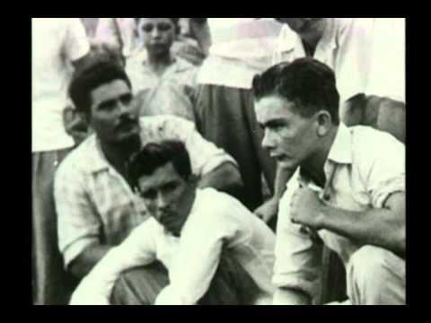 Puerto Rico - Este documental expresa el amor más profundo de un pueblo hacia su patria. Esta es la verdadera historia de todos los puertorriqueños del pasado y del presen...