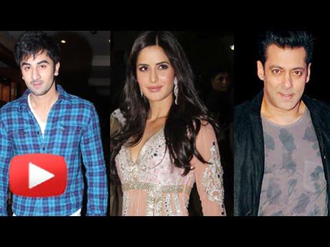 Salman Khan Hints On Ranbir Kapoor Katrina Kaif Wedding – Arpita Khan Wedding