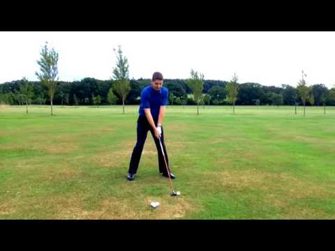 Help with topping! Miles Harding PGA Professional East Horton Golf Club