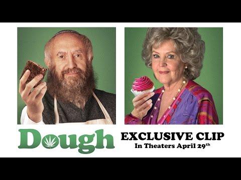 Dough Clip 2