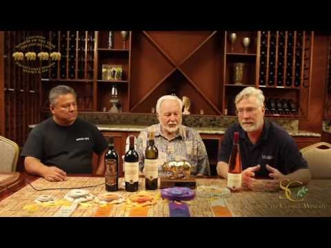 South Coast Winery Resort & Spa Golden State Winery of the Year 2016