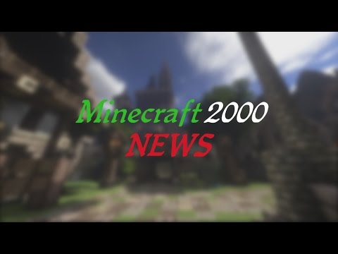 Новости сервера Мinесrаfт2000.ru 12.01.2017 - DomaVideo.Ru