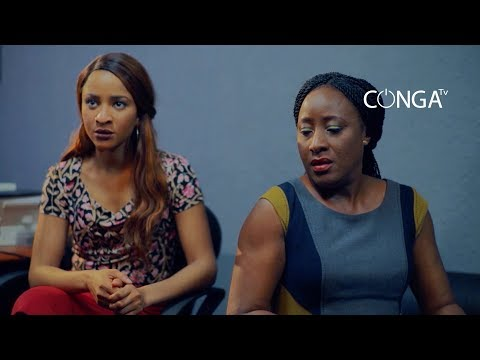 SOMETHING WICKED - New 2018 Latest Nigerian Movies