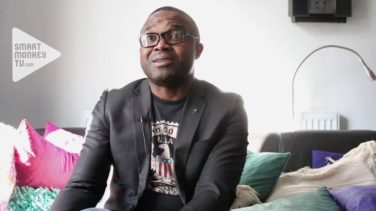 "Obi Emelonye on his film Oxford Gardens - ""A love story wrapped in boxing gloves"""