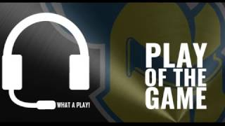 Play of the Game - Baseball vs. LTU