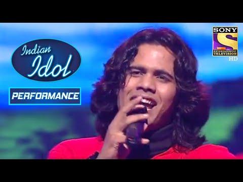 Naushad ने दिया मस्ती-भरा Performance   Indian Idol Season 5