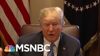 Joe: GOP And White House Know Something Has Gone Wrong | Morning Joe | MSNBC