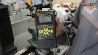 Токарно-фрезерный станок MML 250x500 MV