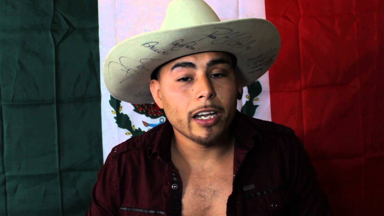 MMA's Ricardo Palacios promises to break Adrien Broner's arm, slams 'stupid' Justin Bieber