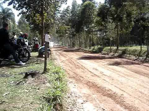 ARRANCADÃO DESAFIO 2T X 4T FAZENDA VILA NOVA