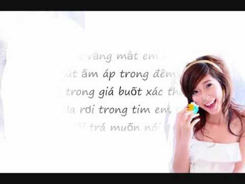 Vội vàng by Khổng Tú Quỳnh lyrics