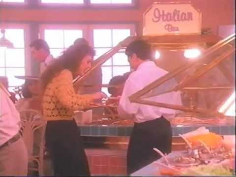1991 Sizzler Commercial (04/19/15)