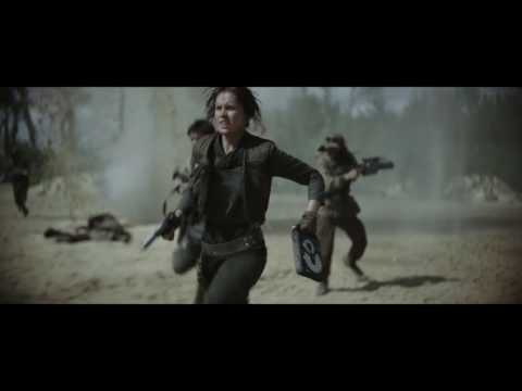 Rogue One: A Star Wars Story (TV Spot 'Klaxon Hope')
