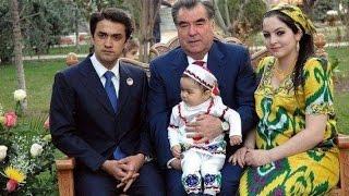 """Династия Рахмона у власти: чем руководит и владеет """"шахская"""" семья? Специальное расследование"""