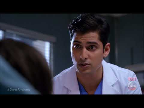 Grey's Anatomy B Team - All 6 Webisodes