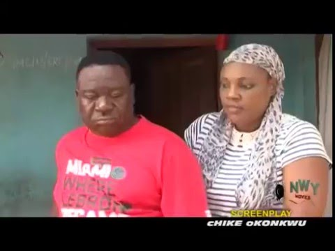 Barnabas The Cunny Man - Latest NIgerian Nollywood Movie